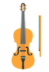 Logo viool